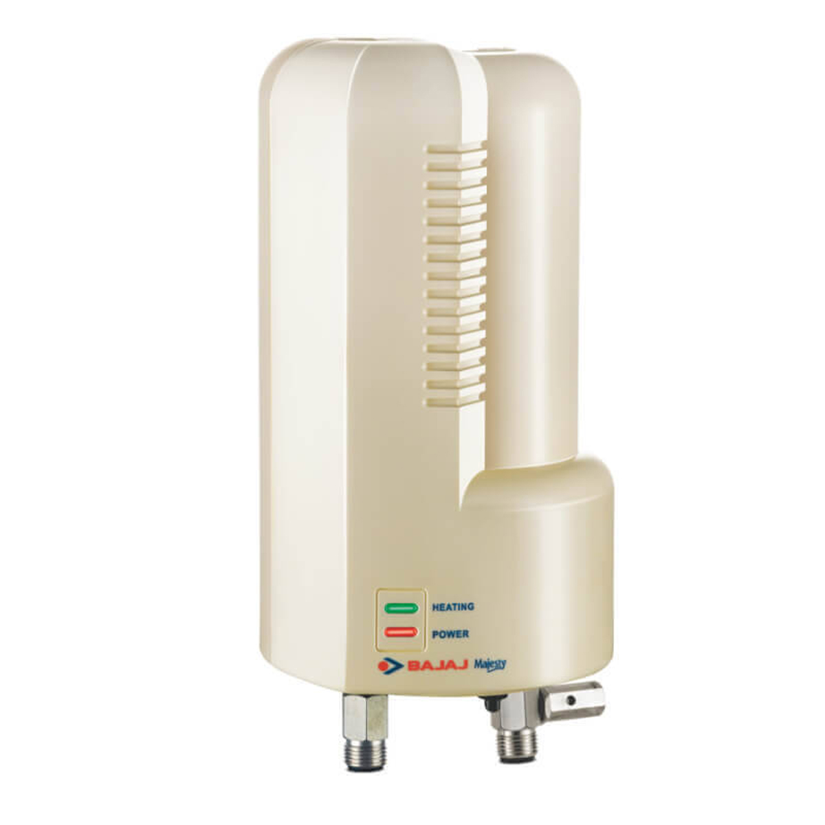Bajaj Magesty 1 Litre 3kw Geyser Geysers In Ltr Vardhman Shop How To Wire A Switch