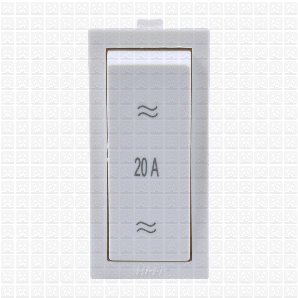 Elle Hi Class Two Way Switch 20 Amp Vardhman Shop How To Wire A Geyser