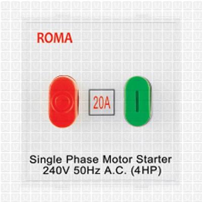 Anchor Roma Motor-Starter 2M
