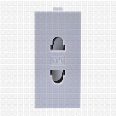 Anchor Roma 2-Pin Socket