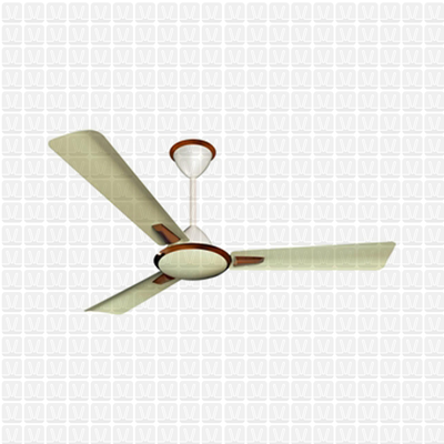 Crompton 1200mm Aura Metellic Ceiling Fan