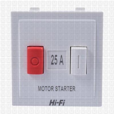Elle Hi-Class Motor-Starter 2M