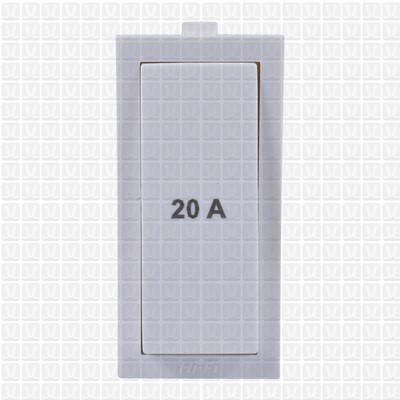 Elle Hi-Class One Way Switch 20 Amp