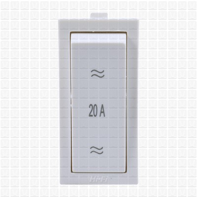 Elle Hi-Class Two Way Switch 20 Amp