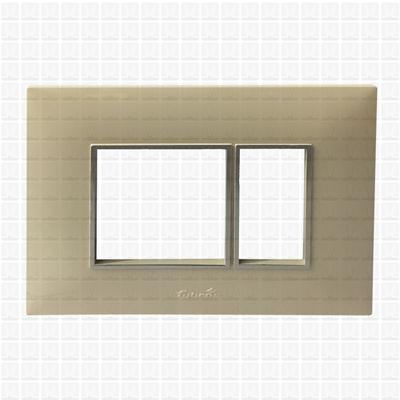 Fybros Favio Ivory Modular Plate 3M