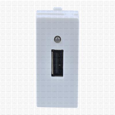 Fybros Favio USB Socket