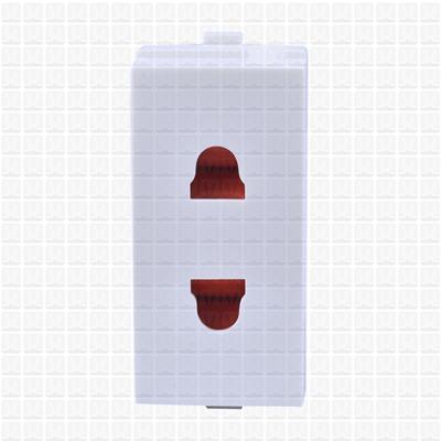 Fybros Favio 2-Pin Socket