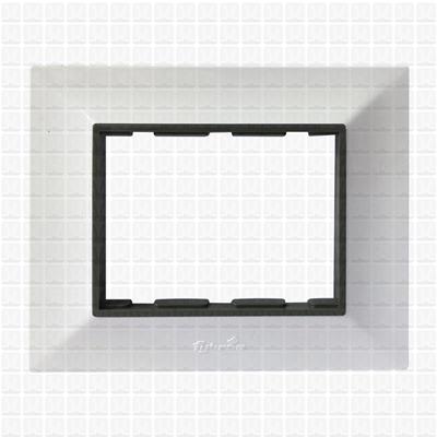 Fybros Woodem Modular Plate 3M