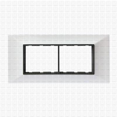 Fybros Woodem Modular Plate 6M
