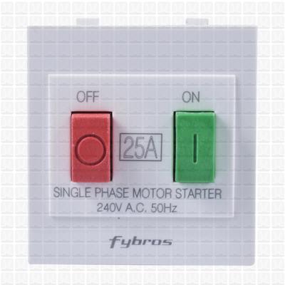 Fybros Woodem Motor-Starter 2M