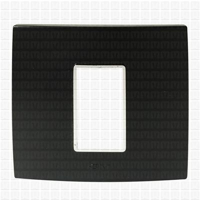 GM Black Modular Plate 1M