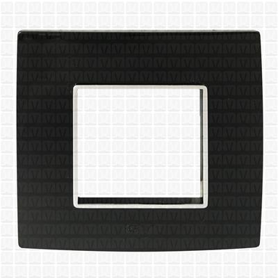 GM Black Modular Plate 2M