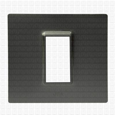 Gifa Grey Modular Plate 1M