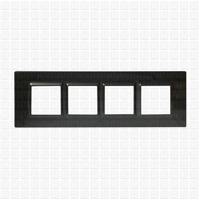 Gifa Grey Modular Plate 8M Horizontal