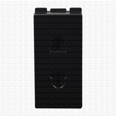 Gifa Grey 2-Pin Socket