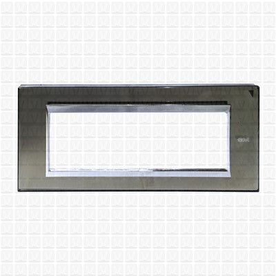 GM Exclusive Crystalline Plate 6M With Frame