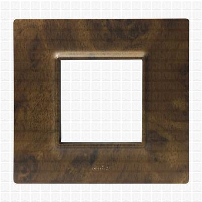 Gifa Fuzzy Brown Modular Plate 2M