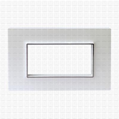 Gifa White Modular Plate 4M