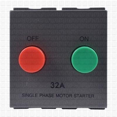 GM Magnesia Motor-Starter 2M