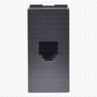 GM Magnesia Telephone Socket