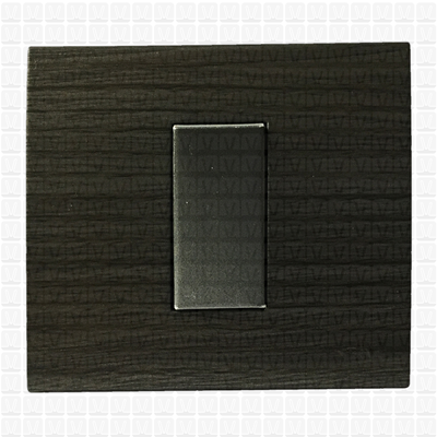 GM African Wenge Modular Plate 1M
