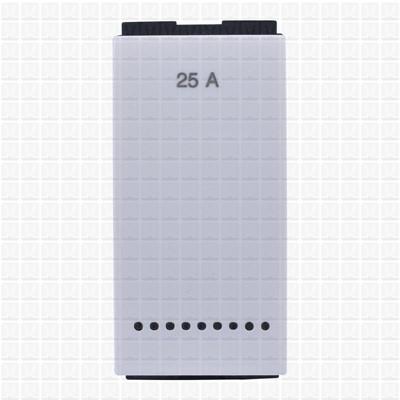 GM White One Way Switch 25 Amp
