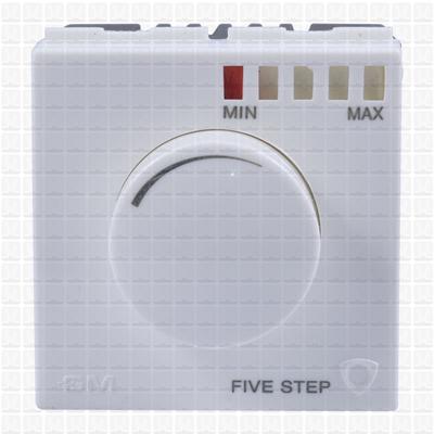 GM White Regulator 2 Module