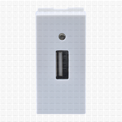 GM Magnesia USB Charger 1M