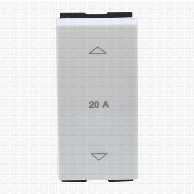 GM White Two Way Switch 20 Amp