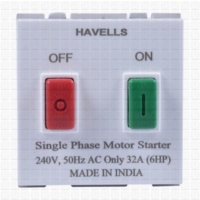 Havells Fabio Motor-Starter 2M