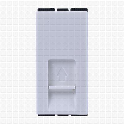 Havells Fabio RJ-45 Socket ( )