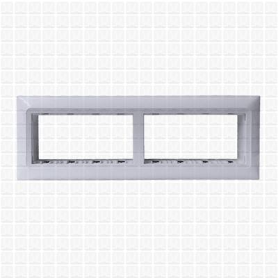 IndoAsian Elvira Modular Plate 8M Horizontal