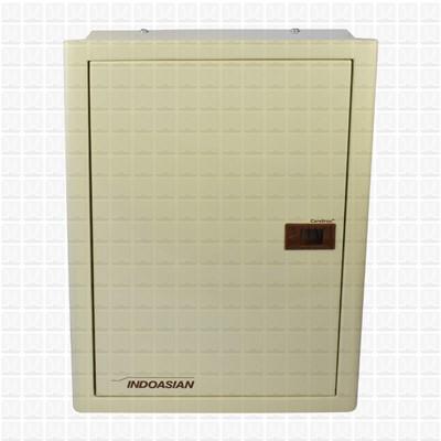 IndoAsian MCB Box 4-Way TPN