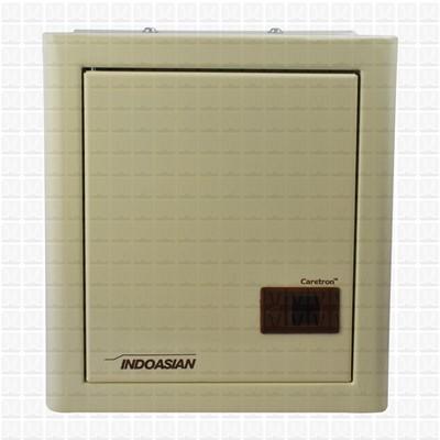 IndoAsian MCB Box 6-Way