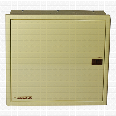 IndoAsian MCB Box 8-Way TPN