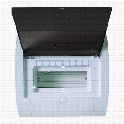 Inspiro MCB Distribution Box 8-Way