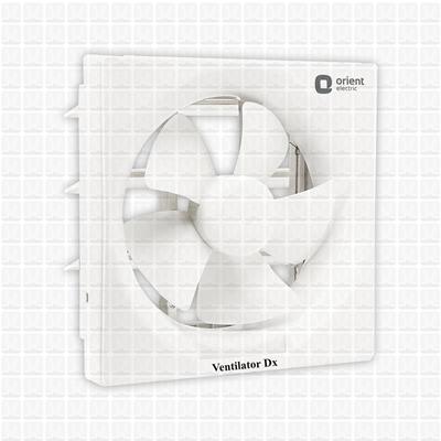 Orient Ventilator Dlx 150mm Ventilation Fan
