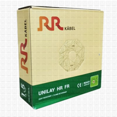 RR 1.5 mm Wire Yellow UNILAY (90 Mtr./Bundle)