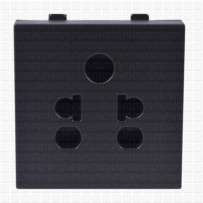 Simon S38 Graphite Socket 06 Amp