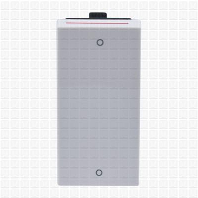 Simon S38 White Two Way Switch 16 Amp