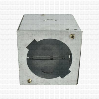 S.con Concealed Box (1 Pieces)
