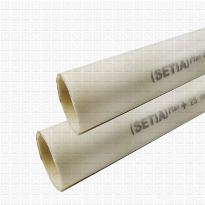 "1.5"" Conduit Pipe Medium SETIA (10 Pieces)"