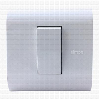 Simon Hausmann Modular Plate 1M