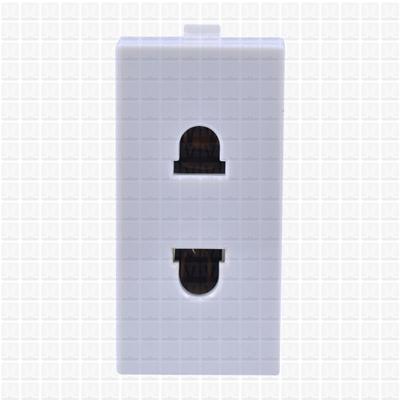 Simon Hausmann 2-Pin Socket