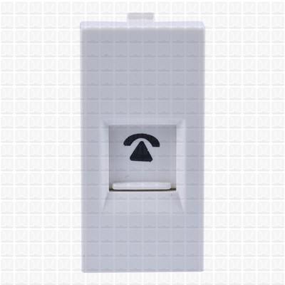 Simon Hausmann Telephone Socket