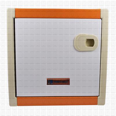 Swift Gold MCB Box 8-Way
