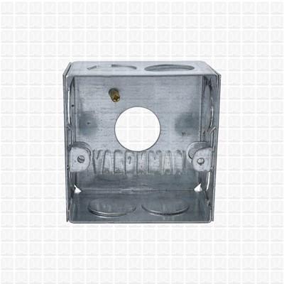 Vardhman 3x3 MS Box