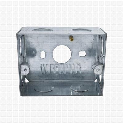 Vardhman 4x3 MS Box