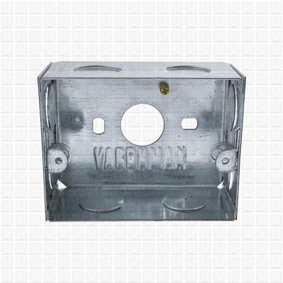 Vardhman 4x3 MS Box ( )