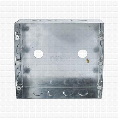 Vardhman 8x9 MS Box